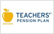 Teachers' Pension Plan